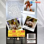 Naked Happy Girls, Sexy in the City DVD