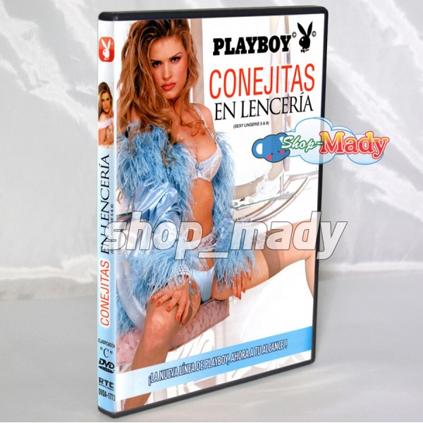 Sexy Lingerie 5 y 6 DVD