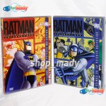 Batman Series Animadas Serie Completa