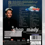 Manilow Live! Blu-ray