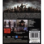 The Walking Dead Season 8 Blu-ray