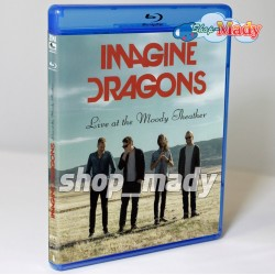 Imagine Dragons Live At The Moody Theather 1 Blu-ray