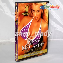 Ultimate Jenny Mccarthy DVD