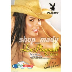 2004 Playmate of the Year Carmella DeCesare DVD
