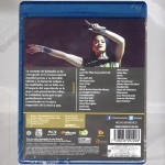 Rihanna Live At Made In America Blu-ray Region: A
