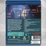 Robbie Williams Apple Music Festival Blu-ray