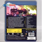 The Chemical Brothers Live At Itunes Festival Blu-ray