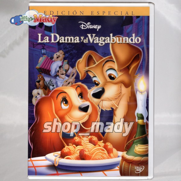 Lady and The Tramp: Especial Edition