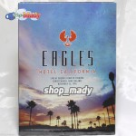 Eagles - Hotel California DVD Multiregión