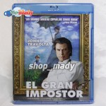 El Gran Impostor - The Forger Blu-ray