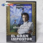 El Gran Impostor / The Forger DVD