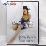 Katy Perry itunes Festival DVD