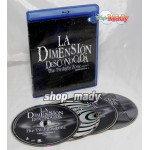 La Dimension Desconocida la Primera Temporada Blu-Ray