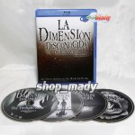 La Dimension Desconocida la Segunda Temporada Blu-Ray