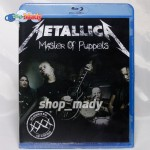 Metallica - Master Of Puppets - Blu-ray