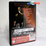 Best Of Michael Bolton Live DVD Multiregion