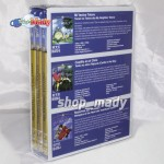 Paq. Box Set Studio Ghibli Vol. 3 en Blu-ray