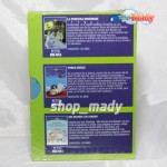 Paq. Box Set Studio Ghibli Vol. 4 en DVD