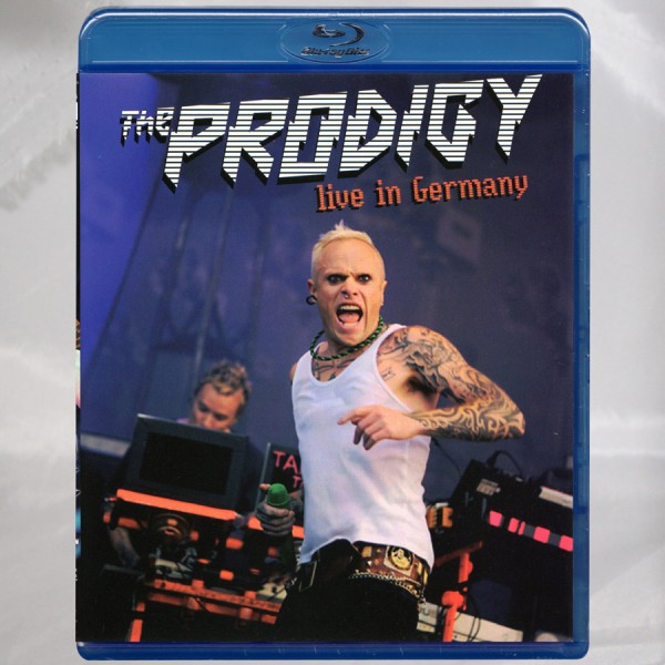 The Prodigy - Live In Germany Blu-ray