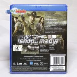 The Walking Dead Primera Temporada Blu-ray