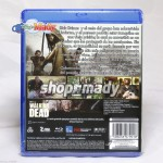The Walking Dead Tercera Temporada - Blu-ray