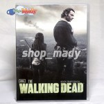 The Walking Dead Sexta Temporada DVD